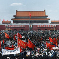 Image for Tiananmen Protest 30 Years On