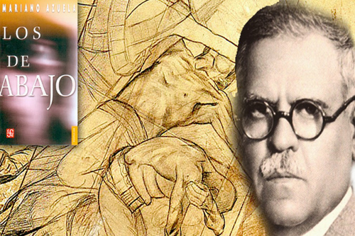 Image for 2015 Conference on Mariano Azuela and the Novel of the Mexican Revolution (CSULA)