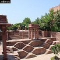 Image for Birkha Bawari: A Contemporary Construction of a Traditional Indian Stepwell to Address Modern Water Scarcity
