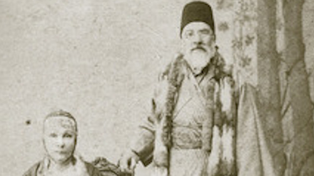 Between the Ottoman Empire and Italy: The Jews of  Rhodes 1880-1936