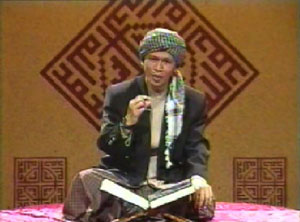Spiritual Refreshment, Medicine for the Heart: Islamic Preaching on Record and on the Air in Indonesia