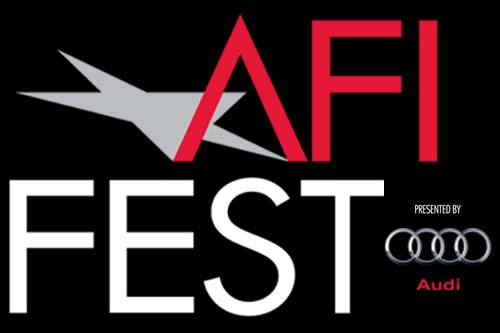 AFI Fest 2012 Presented by Audi