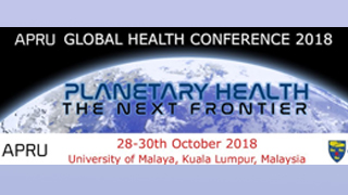 Image for Global Health Conference