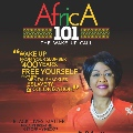 "Image for ""Africa 101: The Wake Up Call"" by Her Excellency Ambassador Arikana Chihombori Quao MD"