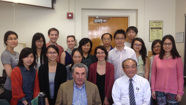 UCLA Taiwan Studies Lectureship
