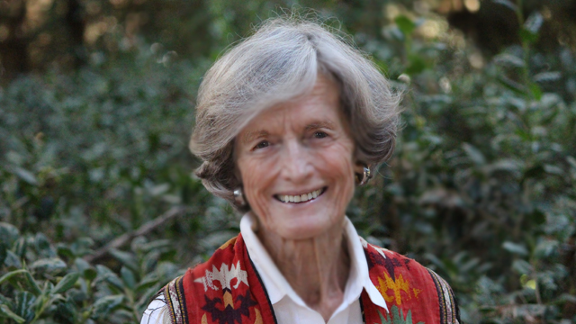 Ann Kerr to deliver UCLA International Institute commencement address