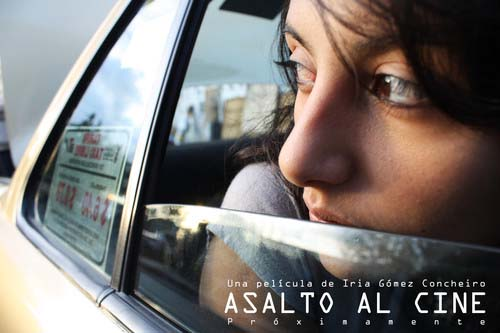 UCLA Spanish Film Festival: Asalto al Cine (The Cinema Hold Up)