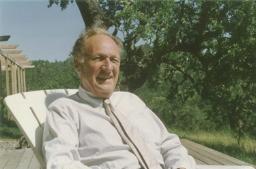 In Memoriam: Hans H. Baerwald