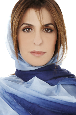 "Image for ""The Fourth Way: Leading the Future""  a lecture by Princess Basmah bint Saud"
