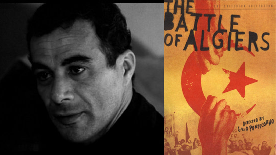 """The Battle of Algiers"": Then and Now"