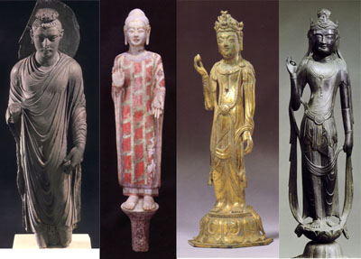 Developments in the Study of Buddhist Art