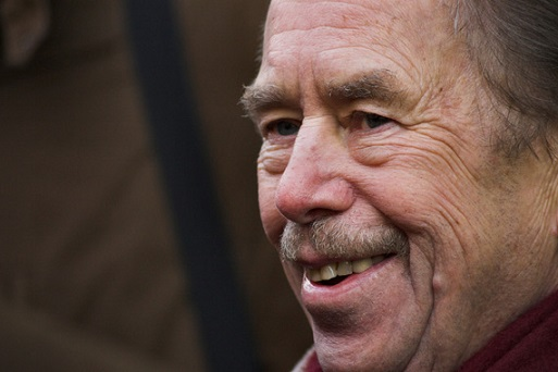 Playwright, Prisoner, President: Celebrating the Life of Vaclav Havel