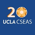 Image for UCLA CSEAS 20th Anniversary Newsletter