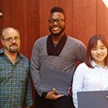 Image for Center for Korean Studies undergraduate fellowship