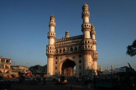 Multisite Ethnography: Hyderabadi Identities Reconfigured