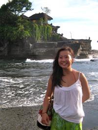 Samantha Cheng