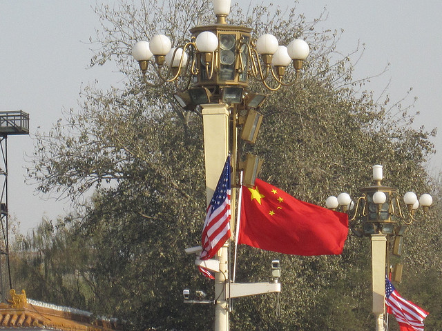 Chinese Foreign Policy and China-US Relations