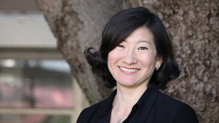 Image for Jennifer Chun receives Chancellor