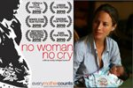 """No Woman, No Cry"""