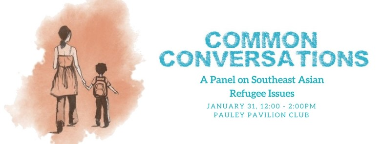 Panel on Southeast Asian Refugee Issues
