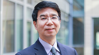 Image for Jason Cong named National Academy of Inventors Fellow