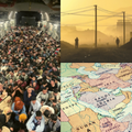 Image for WEBINAR: The Fall of Afghanistan: A View from Washington (Afghanistan and MENA: A Three-Part Series)