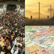 Image for WEBINAR: What the Taliban Victory Means for the Middle East (Afghanistan and MENA: A Three-Part Series)
