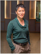 "Image for CISA Feature Speaker: Dr. Dolly Kikon on """"Are you still studying?"" Anthropology, Decolonization, and Practice"