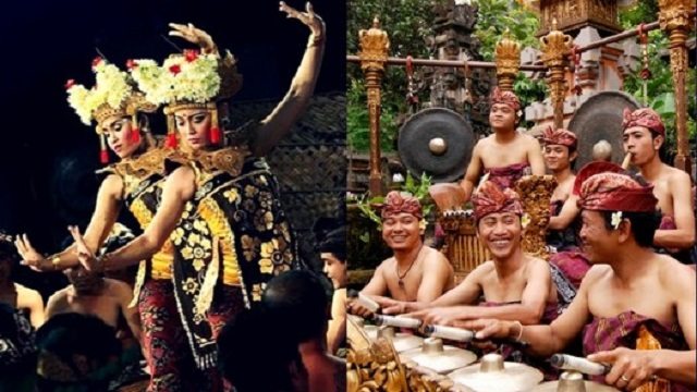 Workshop: Çudamani - Gamelan and Dance of Bali