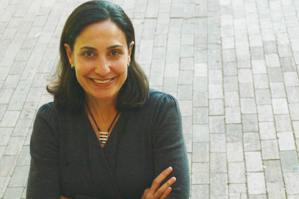 Visiting Fellow Dalia Dassa Kaye lends expertise to The Atlantic