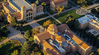 Image for UCLA breaks applications record