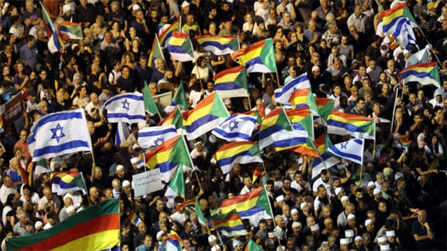 The Rise of Ethnic Nationalism