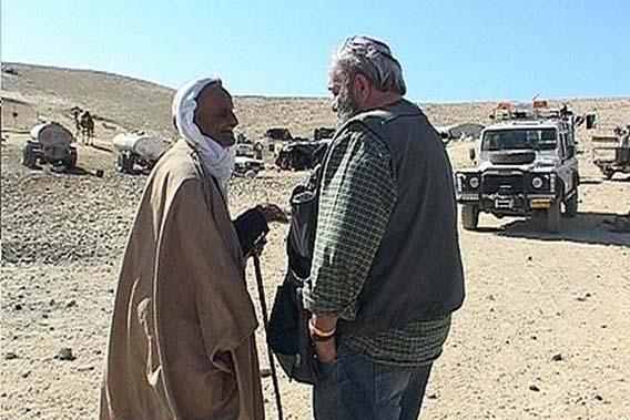 Dubak: A Palestinian Jew