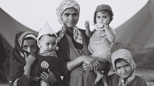 "From ""Missing"" to ""Kidnapped"": The Framing of the Yemenite Children Affair"