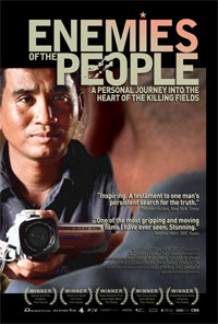 Film Screening: Enemies of the People: A Personal Journey into the Heart of the Killing Fields