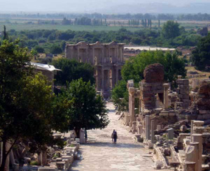 UCLA and Getty Museum Hold Summer Institute in Turkey