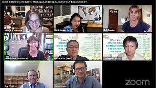 Image for Webinar series aims to redefine community-engaged fieldwork in Asia Pacific