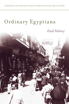 Singing, Chanting, and Chatter: Street Sounds and Songs of the 1919 Egyptian Revolution