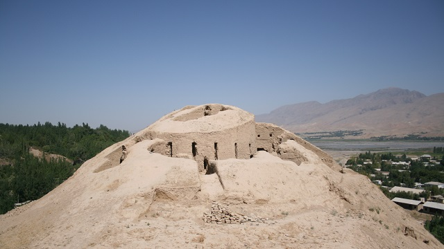 Recent Excavations of Sanjar-Shah (Northern Tajikistan) and the New Sources for the Study of the Sogdian Culture (5th–8th centuries CE)
