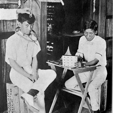 Image for Philippine Resistance and Medical Care under U.S. Empire