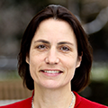 Image for Dr. Fiona Hill, Sr. Fellow at the Brookings Institution & former National Security Council member