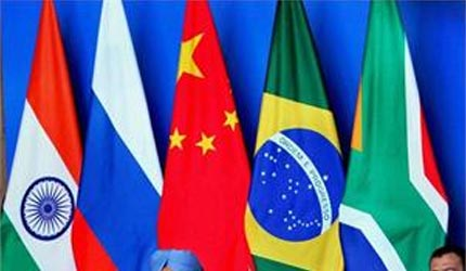Building Brics: Human Rights in a Multipolar World