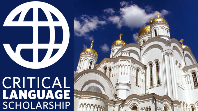 Image for Three UCLA Russian Flagship students win Critical Language Scholarships