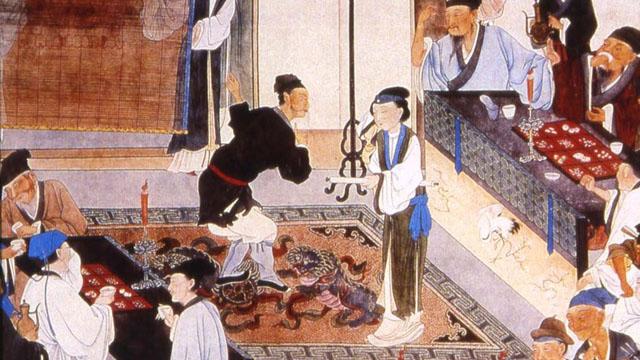Rehistoricizing Kunqu: China