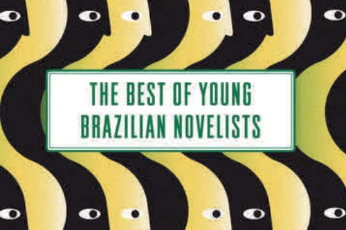 PODCAST- Reading and Q&A with Granta's best young Brazilian novelists