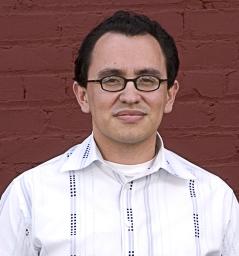 Columnist Gustavo Arellano of