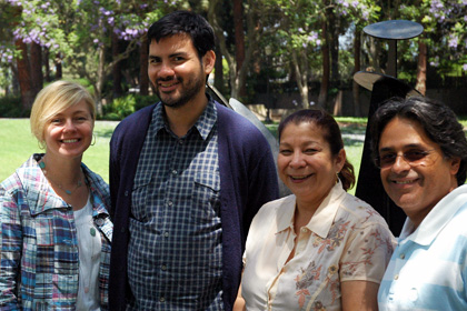 Research Tool for Latin Americanists Expands in Region by Giving Back
