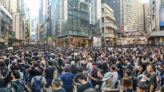 Image for The Hong Kong Protest Movement in Perspective II