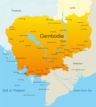Modern Cambodia's Emergence from the Killing Fields: What Happened in the Critical Years?