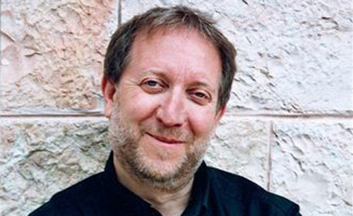 Acclaimed Israeli writer, journalist and commentator to speak at UCLA
